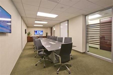 AEC - Philadelphia - Synergy Room