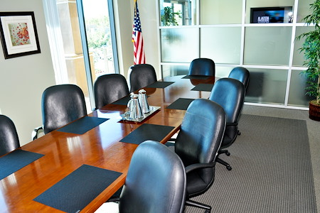 Spectrum Executive Suites - Meeting Room 1