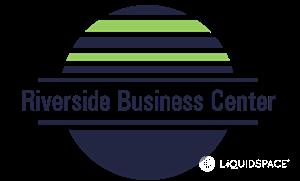 Logo of Riverside Business Center