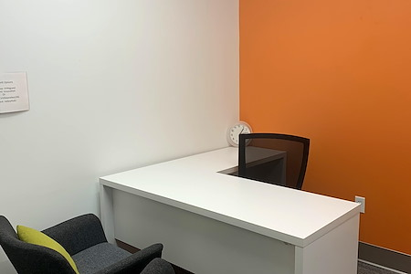 Valley Venture Mentors - Private Office