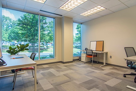 Atlanta Office Venture d/b/a Office Evolution - Office 1 All Inclusive