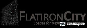 Logo of FlatironCity