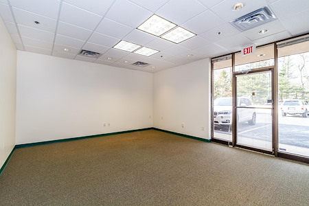 Sherwood Plaza - Office w/ Private Entrace