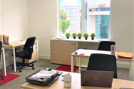 Work Plus Office - Office 9