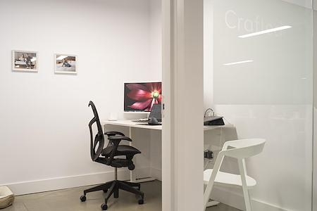 Rove Concepts - Office 1