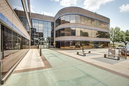 Boxer - Northbrook Atrium Plaza - Suite 1225