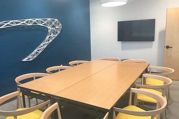 Capital One Branch - Wolf Ranch - Meeting Room 1