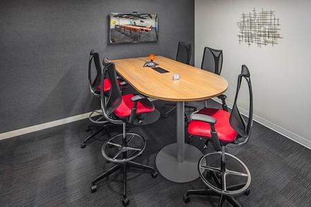 Serendipity Labs Pittsburgh - 3 Crossings - Vega - Boardroom