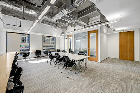 TechSpace - Austin - TechSpace - Suite #13