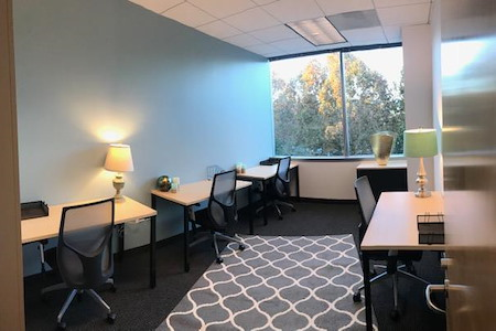 Pleasanton Corporate Commons - Office 1