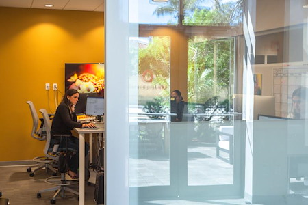 Serendipity Labs Aventura - Team Room