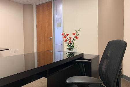 Resource Suites LLC - Office 319