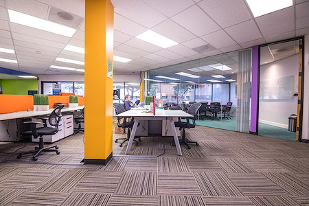 Mindrome Coworking Space and Private Office - Coworking Space