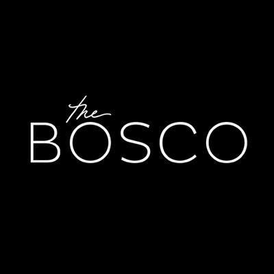 Logo of The Bosco
