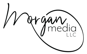 Logo of Morgan Media LLC
