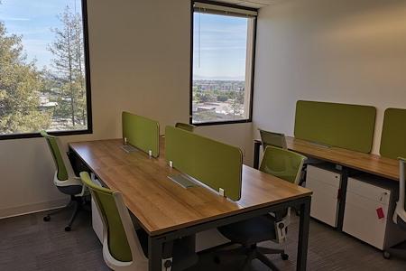 Innocospace - Office 6