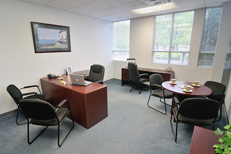 TOTUS Business Center Long Island - Melville, NY - Private Office #155 | Monthly | 200 SF