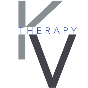 Logo of KV Therapy