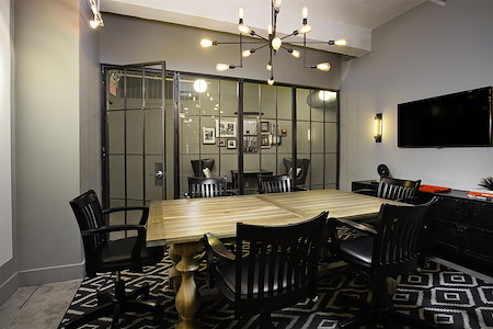 WorkHouse NYC | Midtown - Grand Central - Conference Rm- 8th Fl (TV)