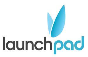 Logo of Launch Pad Newark
