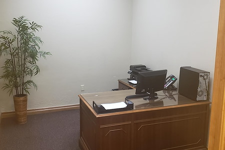 The Morris Law Office - Office 1