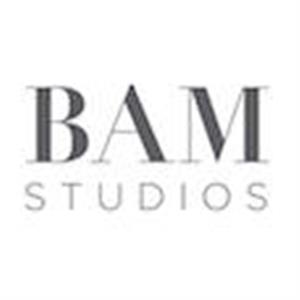 Logo of BAM Studios