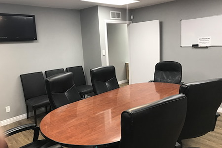 CML Studios - Conference Room