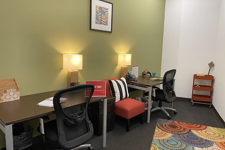 Regus | Woodside Novato - Office 362