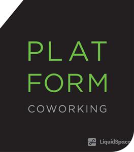 Logo of Platform Coworking Wicker Park