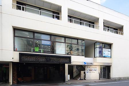 Regus   Tokyo, OpenOffice Gotanda Eki Nishiguchi - Dedicated Desk