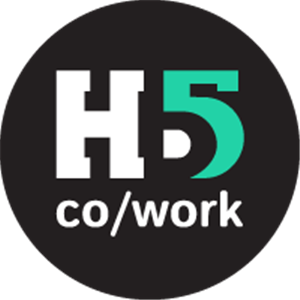 Logo of HB5 Co/Work