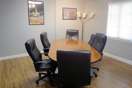 CML Studios - Office/Conference Room