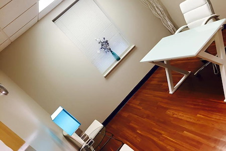 Perfect Office Solutions - Riverdale - Private Office Riverdale MD