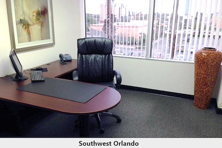 ExecuSuites Southwest  LLC - Day Office