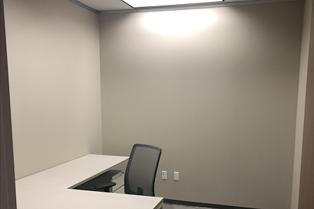 Office Evolution - Houston (Westchase District) - Office 123
