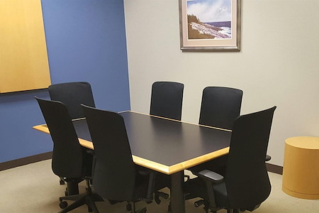Intelligent Office - Roswell - Small Conference Room