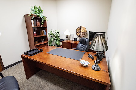YourOffice - Birmingham - Guest Office