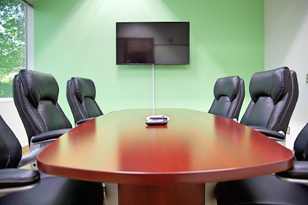 Epidesk - Meeting Room for 6