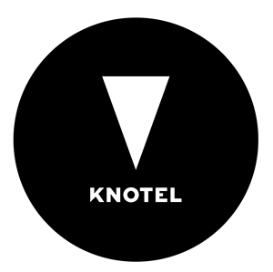 Logo of Knotel - 27 West 24th Street