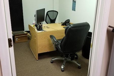 Nanobaud - Office