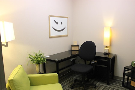 Ensemble Coworking - Private Office (Monthly) (Copy)