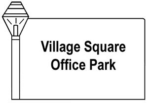 Logo of Village Square Office Park