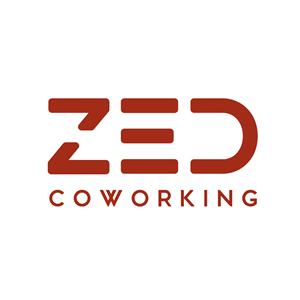 Logo of ZED Coworking & Offices