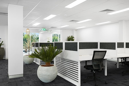 Wyong Office Space