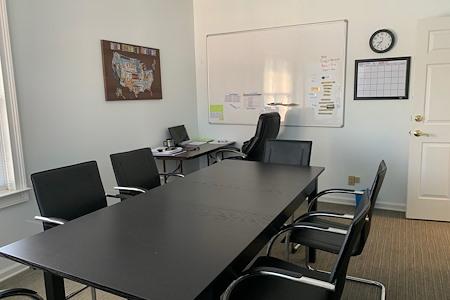 Billy Johnson Insurance Agency - Allstate - Meeting Room 1