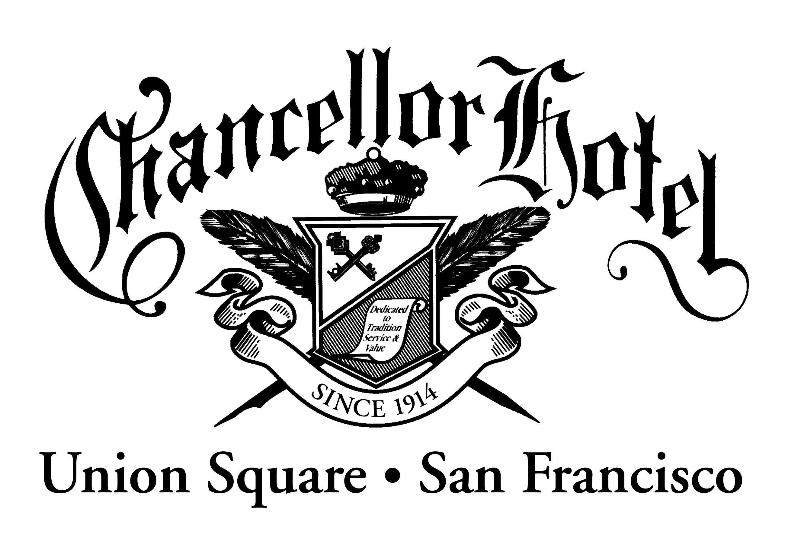 Logo of Chancellor Hotel