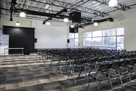 Fusion Academy - Conference center