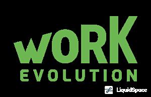 Logo of Work Evolution