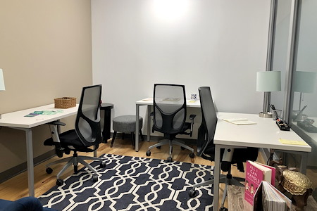 SPACES Fairfax - Office 315