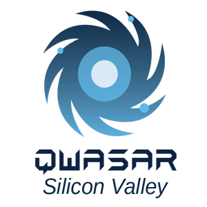 Logo of Qwasar